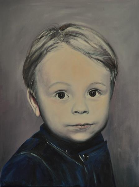 Philipp, Gemälde